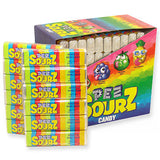 Pez Refills - Sourz 12ct
