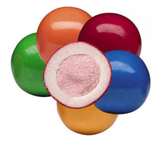 Thunderbolts Bubble Gum Balls - 850ct