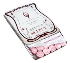 Hint Mints - Cinnamon 12ct