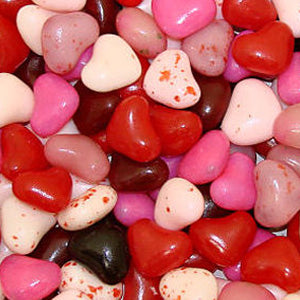 Gimbals Cherry Lovers Candy - 10lb