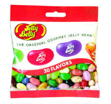 Jelly Belly Assorted - Jelly Beans 3.5oz Bag