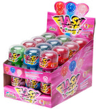 Flash Pop Rings - 24ct Display Box