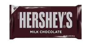 Giant Hershey's Bars -12ct Milk Chocolate