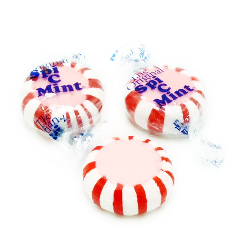 Spi-C Mint Starlight Mints Cinnamon - 5lb