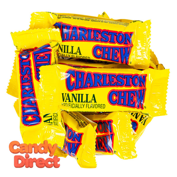 Charleston Mini Bars Chew - 1.81lbs