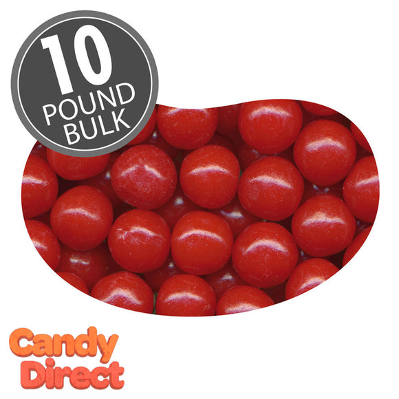 Jelly Belly Cherry Sours - 10lb