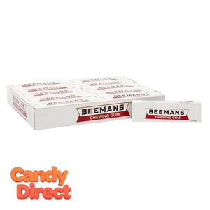 Beemans Gum - 5-Stick Packs 20ct