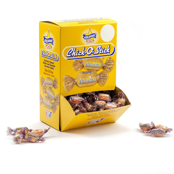 Mini Chick-O-Sticks Candy - 160ct