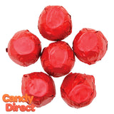 Chocolate Cherry Cordials Foil Wrapped - 6lb