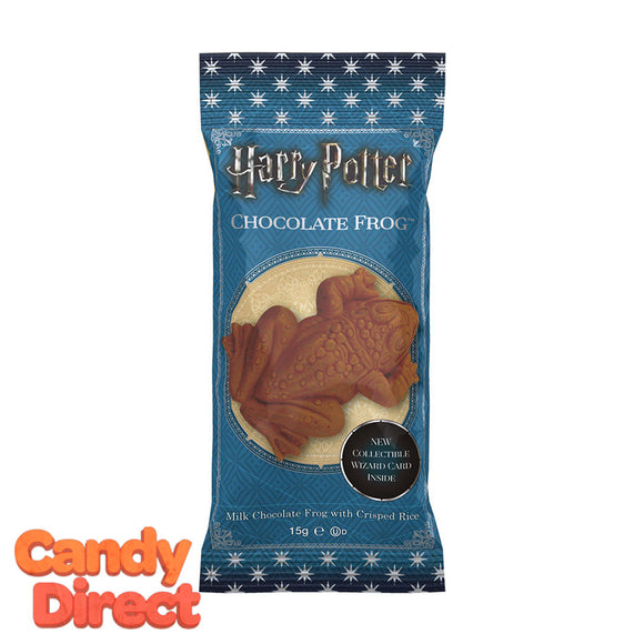 Chocolate Frogs from Harry Potter - 24ct