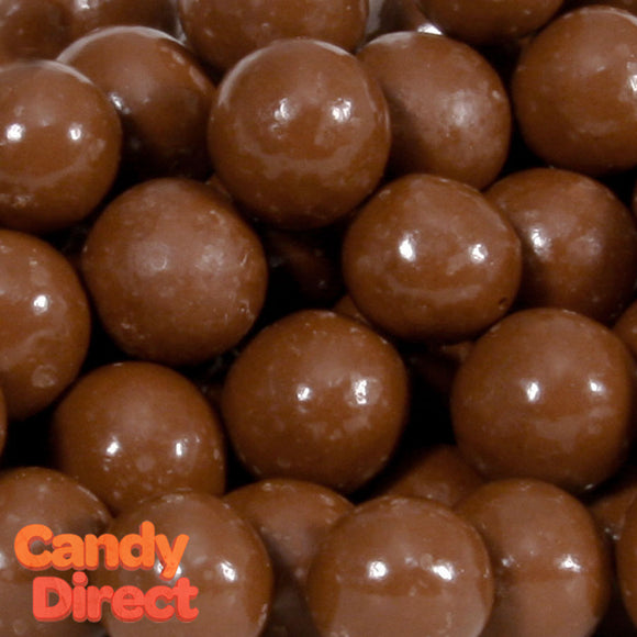 Chocolate Malt Balls - 15lb