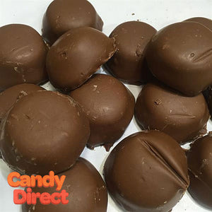 Chocolate Peanut Butter Cups - 10lb