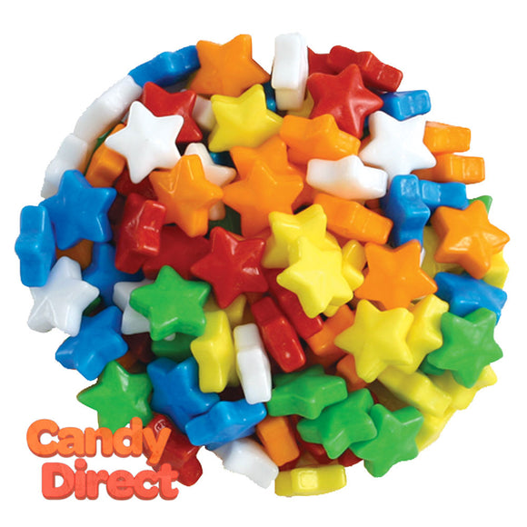 Clever Candy Assorted Dextrose Starzmania - 10lbs