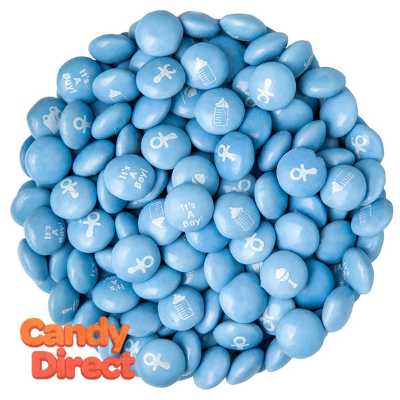 Clever Candy Baby Boy Party Drops - 5lbs