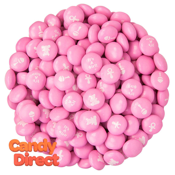 Clever Candy Baby Girl Party Drops - 5lbs