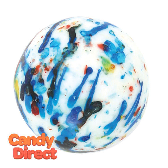 Clever Candy Colossal Unwrapped Jawbreaker 3 Inches - 15ct
