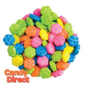 Flower Power Garden Mix Up Hard Candy - 10lb