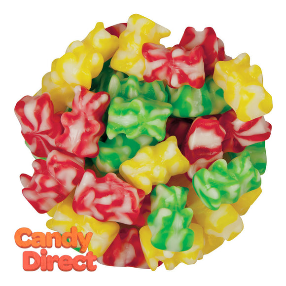 Clever Candy Gummy Dizzy Bears - 6.6lbs
