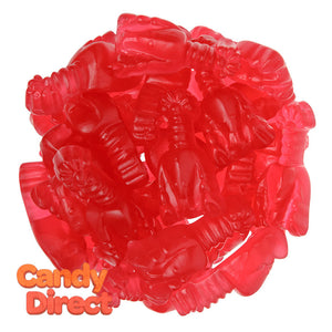 Clever Candy Gummy Lobsters - 6.6lbs