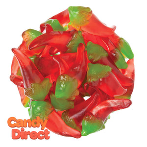 Clever Candy Gummy Red Hot Chili Peppers - 6.6lbs