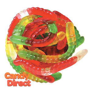 Gummi Worms - 5lb