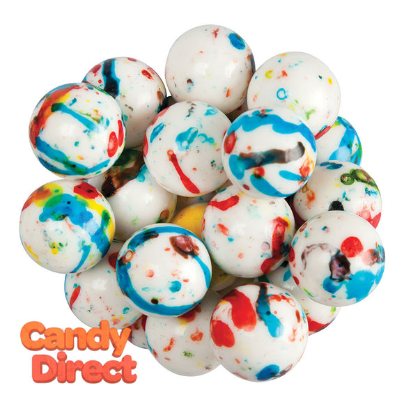 Clever Candy Psychedelic Jawbreakers 1 Inch - 27lbs