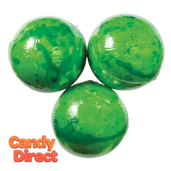 Clever Candy Sour Wrapped Jawbreaker 2.25 Inches - 28.3lbs