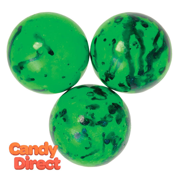 Clever Candy Unwrapped Sour Jawbreaker 2.25 Inches - 28.3lbs