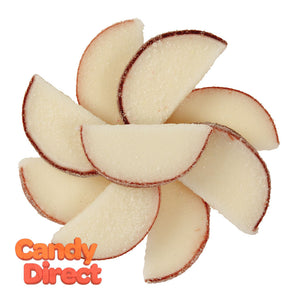 Coconut Fruit Slices - 5lbs