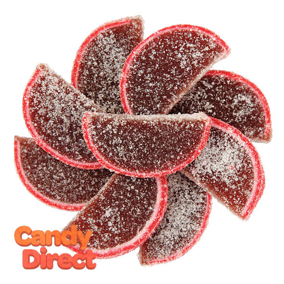 Cola Fruit Slices - 5lbs