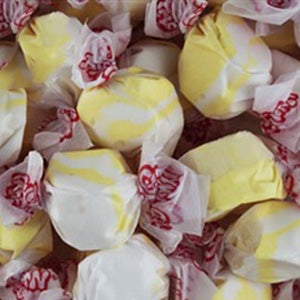Butter Popcorn Salt Water Taffy - 2.5lb