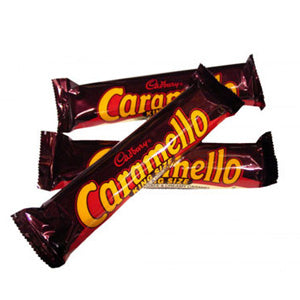 Caramello King-Size Candy - 18ct