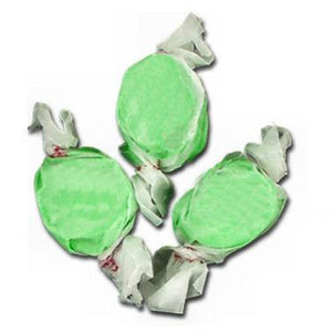 Green Apple Salt Water Taffy - 5lb