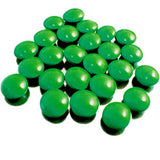 Kelly Green Milk Chocolate Milkies - 5lb