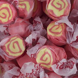 Rum Salt Water Taffy - 2.5lb