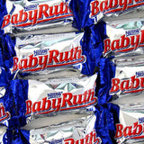 Baby Ruth Fun-Size Candy Bars .65oz