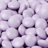 Light Purple M&M's - Milk Chocolate 5lb