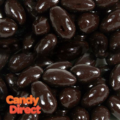 Dark Chocolate Almonds Sugar Free - 10lb