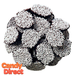 Dark Chocolate Nonpareils Bulk - 8lb