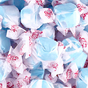 Blueberry Salt Water Taffy - 5lb