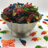 Dinosaurs Haribo Gummi Candy 5oz Bag - 12ct
