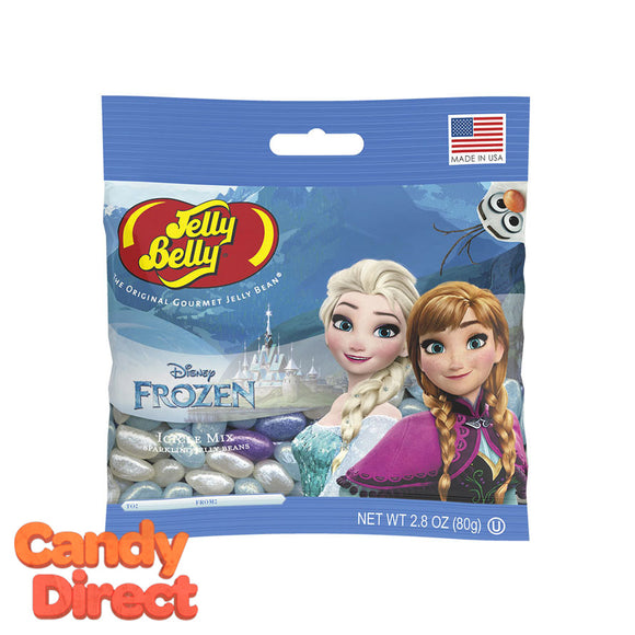 Disney Frozen Jelly Belly Jelly Bean Bags - 12ct