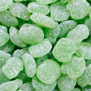 Sour Patch Sour Apple - 5lb