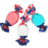Stars & Stripes Salt Water Taffy - 5lb