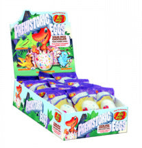 Jelly Belly Prehistoric Eggs - 24ct