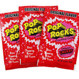 Cherry Pop Rocks - 24ct