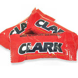 Fun-Size Clark Bars - Unwrapped 5lb