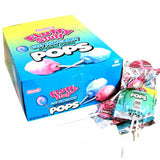 Cotton Candy Pops - 30oz Bags 48ct