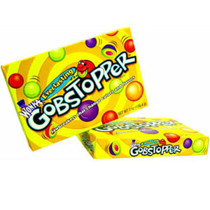 Gobstoppers Jawbreakers - Movie-Size 12ct