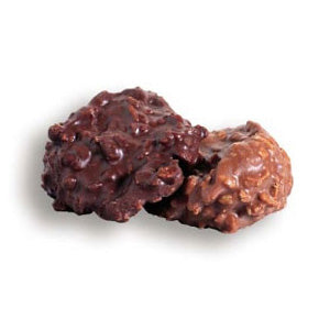 Coconut Clusters - Milk Chocolate 5lb Box